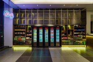 Tune Hotel klia2, Airport Transit Hotel, Hotels  Sepang - big - 117