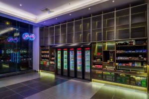 Tune Hotel klia2, Airport Transit Hotel, Hotels  Sepang - big - 118
