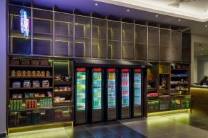Tune Hotel klia2, Airport Transit Hotel, Hotels  Sepang - big - 119