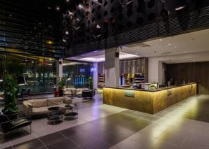 Tune Hotel klia2, Airport Transit Hotel, Hotels  Sepang - big - 120