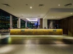 Tune Hotel klia2, Airport Transit Hotel, Hotels  Sepang - big - 121