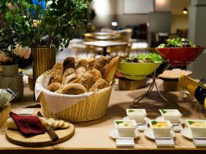 Tune Hotel klia2, Airport Transit Hotel, Hotels  Sepang - big - 124