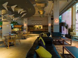 Tune Hotel klia2, Airport Transit Hotel, Hotels  Sepang - big - 125