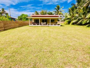 Natura Ooa House