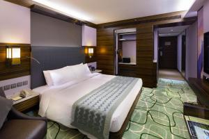 Deluxe King or Twin Room with Executive Lounge Access