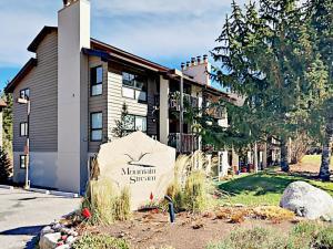 039211 Hwy 6 Condo Unit C106 Condo, Apartmány  Harrison - big - 1