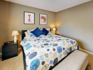 039211 Hwy 6 Condo Unit C106 Condo, Apartmány  Harrison - big - 5