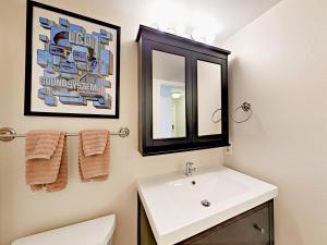039211 Hwy 6 Condo Unit C106 Condo, Apartmány  Harrison - big - 16