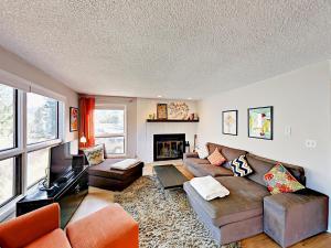 039211 Hwy 6 Condo Unit C106 Condo, Apartmány  Harrison - big - 20