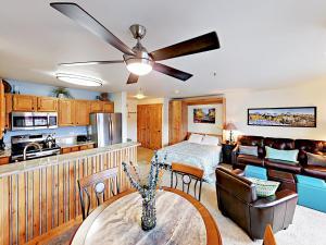 100 S Park Condo Unit E203 - Apartment - Breckenridge