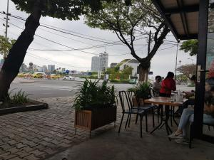 lienhuong, Apartmány  Da Nang - big - 34