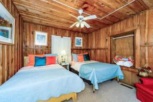 49 Atkins Loop Home Home, Nyaralók  Lake Junaluska - big - 2