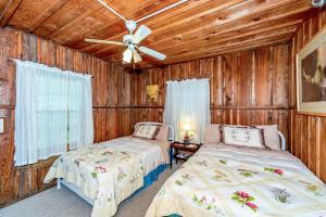 49 Atkins Loop Home Home, Nyaralók  Lake Junaluska - big - 3