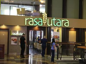 Best Apartment at Times Square, Ferienwohnungen  Kuala Lumpur - big - 146