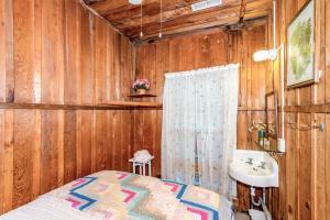 49 Atkins Loop Home Home, Nyaralók  Lake Junaluska - big - 6