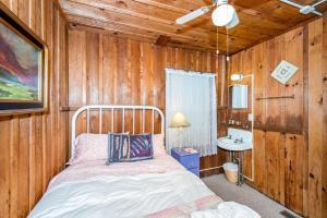 49 Atkins Loop Home Home, Holiday homes  Lake Junaluska - big - 7