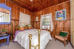 49 Atkins Loop Home Home, Nyaralók  Lake Junaluska - big - 8