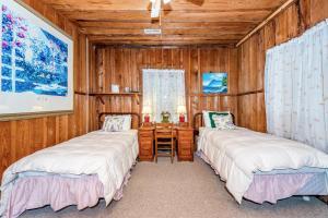 49 Atkins Loop Home Home, Nyaralók  Lake Junaluska - big - 10