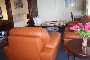 Best Apartment at Times Square, Ferienwohnungen  Kuala Lumpur - big - 37