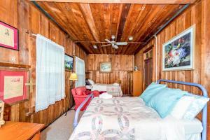 49 Atkins Loop Home Home, Holiday homes  Lake Junaluska - big - 21