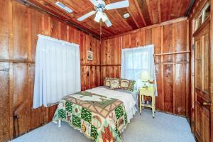 49 Atkins Loop Home Home, Nyaralók  Lake Junaluska - big - 24