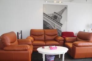 Best Apartment at Times Square, Ferienwohnungen  Kuala Lumpur - big - 42