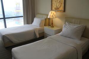 Best Apartment at Times Square, Ferienwohnungen  Kuala Lumpur - big - 43