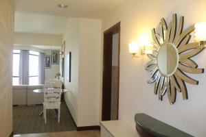 Best Apartment at Times Square, Ferienwohnungen  Kuala Lumpur - big - 44
