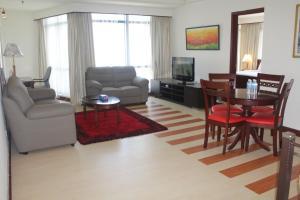 Best Apartment at Times Square, Ferienwohnungen  Kuala Lumpur - big - 47