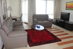 Best Apartment at Times Square, Ferienwohnungen  Kuala Lumpur - big - 48
