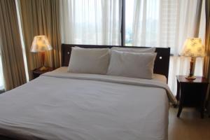 Best Apartment at Times Square, Ferienwohnungen  Kuala Lumpur - big - 51