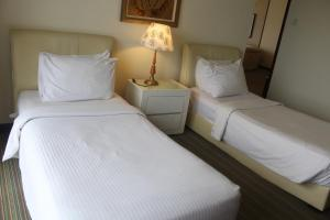 Best Apartment at Times Square, Ferienwohnungen  Kuala Lumpur - big - 52