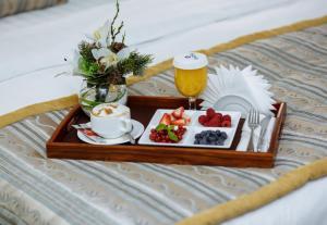 Hotel Kazzhol Almaty, Hotely  Almaty - big - 32