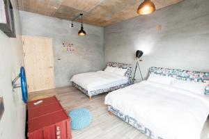 Noah's Ark Homestay, Homestays  Huxi - big - 33