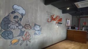 Nite & Day Surabaya - Kedungdoro, Отели  Сурабая - big - 21