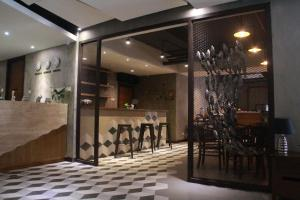 Nite & Day Surabaya - Kedungdoro, Отели  Сурабая - big - 20