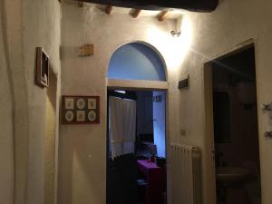 Umbria Flower House