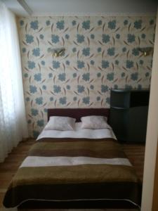 Vaivorykštė, Hotels  Šiauliai - big - 12