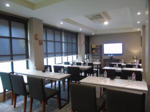 Nite & Day Surabaya - Kedungdoro, Hotely  Surabaya - big - 27