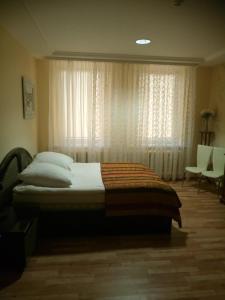 Vaivorykštė, Hotels  Šiauliai - big - 16