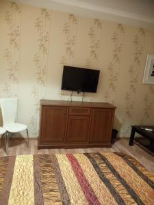 Vaivorykštė, Hotels  Šiauliai - big - 17