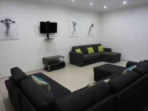 Apartment at Kochubeya 57