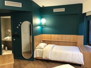 Mandrino Hotel(Tesalónica)