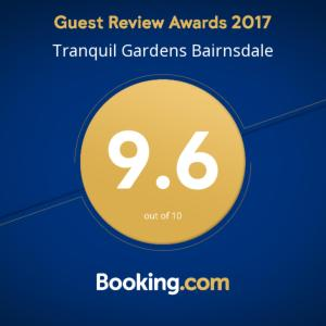 Tranquil Gardens Bairnsdale, Bed and Breakfasts  Bairnsdale - big - 18