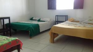 Casa Ampla Praia do Abaís, Дома для отпуска  Estância - big - 6