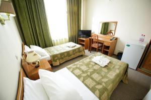 Victoria Palace, Hotels  Atyraū - big - 30