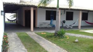 Casa Ampla Praia do Abaís, Case vacanze  Estância - big - 20