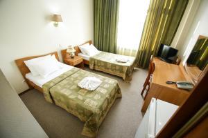 Victoria Palace, Hotels  Atyraū - big - 31