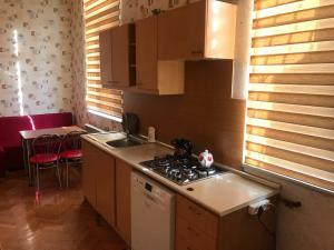 Baku Dream Apartments, Апарт-отели  Баку - big - 5