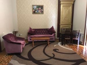 Baku Dream Apartments, Апарт-отели  Баку - big - 9